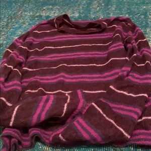 Authentic Burberry Sweater